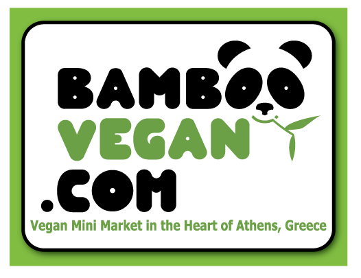 Bamboo Vegan Shop Athens