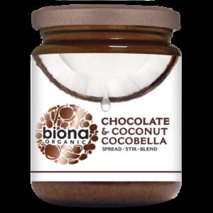 Biona Organic CocoBella