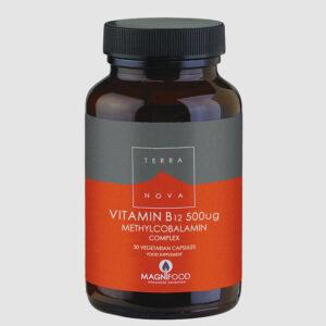 Vitamin-B12-500ug-Complex