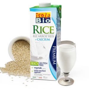 isola Rice Drink+cal
