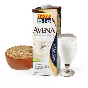 isola oat